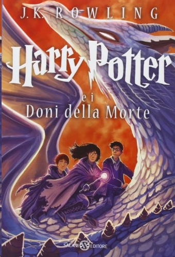 Harry Potter 7: e i doni della morte