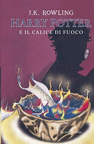 Harry Potter 4: e il Calice di fuoco