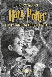 Harry Potter 2: e la Camera dei Segreti