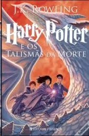Harry Potter 7: e os Talismas da Morte