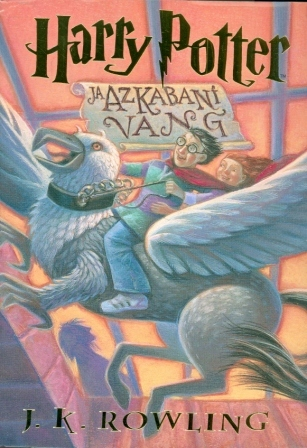 Harry Potter 3: ja Azkabani vang (estonio)